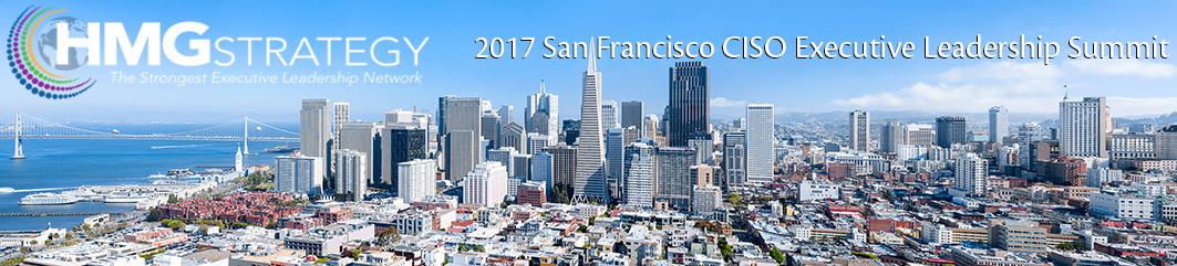 SF CISO 2017 Skyline