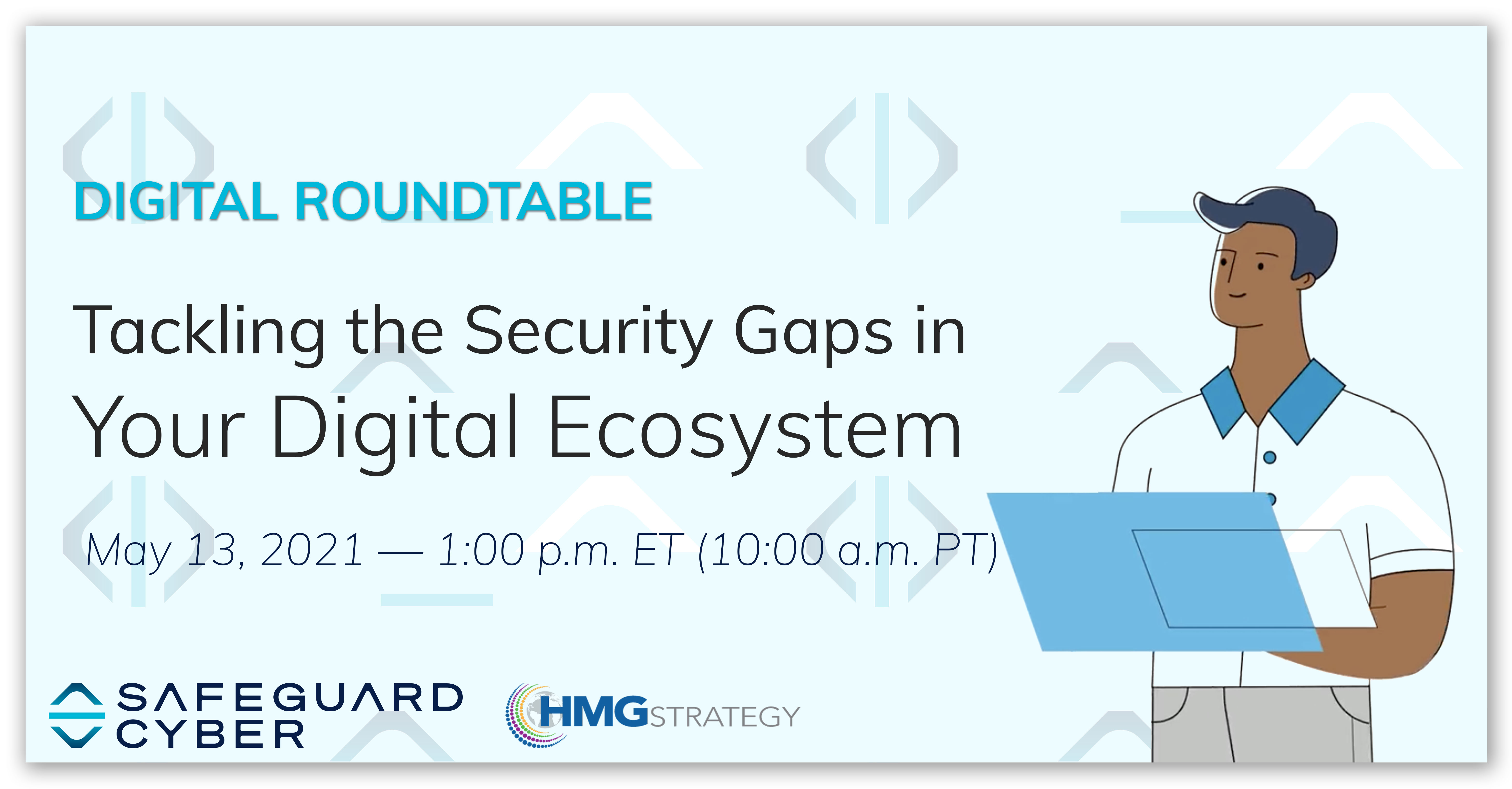 Safeguard-Cyber-Roundtable