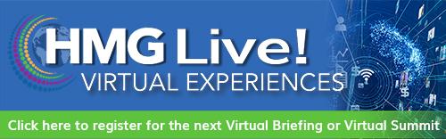 HMG Live! Virtual Experiences