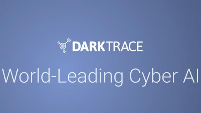 Darktracecustomersrevealthebenefitsofself-learningdefensetechnology